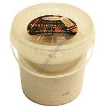 Сухая глина для обёртывания / Dry clay La Cremerie, 1000 гр