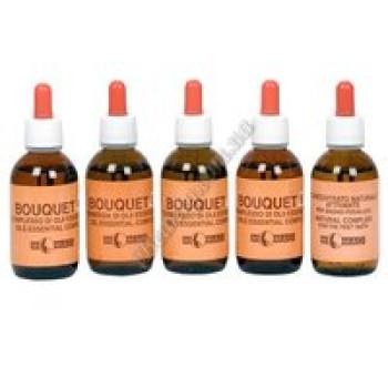 """Сыворотка «S» для груди с подтягивающим эффектом (BOUQUET """"S"""" BREAST) M.Magi, 50 мл"""
