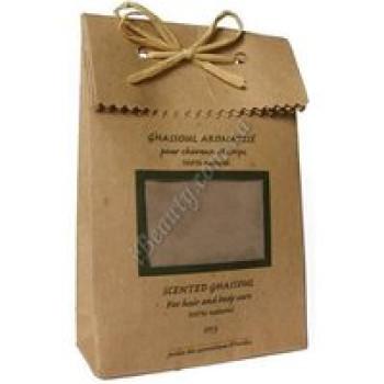 Гассул (рассул), обогащенный 7 травами (марокканская вулканическая глина) Nectarome, 250 г