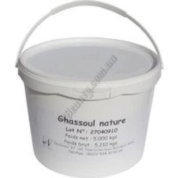 Гассул (рассул) природный, в порошке (марокканская вулканическая глина) Nectarome, 5 кг