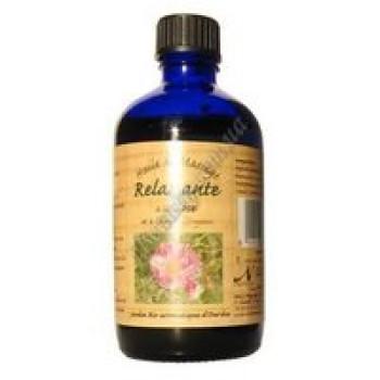 Масло массажное релаксирующее аргания + роза Nectarome, 100 мл