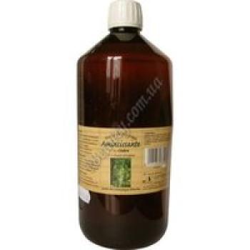 Масло массажное для похудения аргания + атласский кедр Nectarome, 1 л