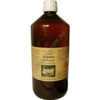 Масло аргании холодного прессования органическое Nectarome, 1 л