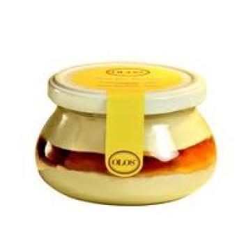 Комплексный крем для тонизации Variegated Cream - Body-Toning Olos, Баночка 250 мл