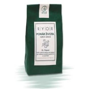 100% Натур. Питание  для очищения организма и снижения веса Ryor, 250 г