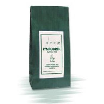 Лимфодренажный чай пакет Ryor, 50 г