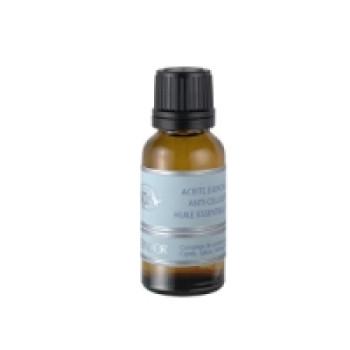 Антицеллюлитное эфирное масло - Anti-cellulite Essential Oil Skeyndor, 20 ml