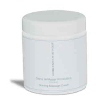 Крем для дренажного массажа - Draining massage cream Skeyndor, 500 ml