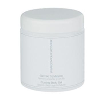 Освежающий тело гель - Cooling body gel Skeyndor, 150 ml