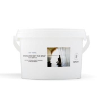 Минерализация тела грязевым обертыванием с гематитом - Remineralizing BodyMud Wrap with hematite Skeyndor, 2500 ml