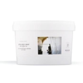 Обертывание тела с антиоксидантным действием и зеленым чаем - DETOX Body Wrap Skeyndor, 2500 ml