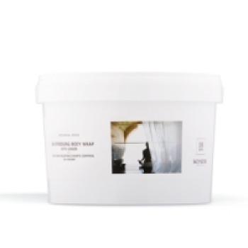 Обертывание с успокаивающим дей-ем с имбирем - De-Sressing Body Wrap with ginger Skeyndor, 2500 ml