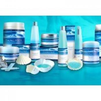 MONT SAINT MICHEL Морское молочко антицеллюлитное SEA MILK Anti-cellulite Thalmer Thalasso SPA, 200 ml