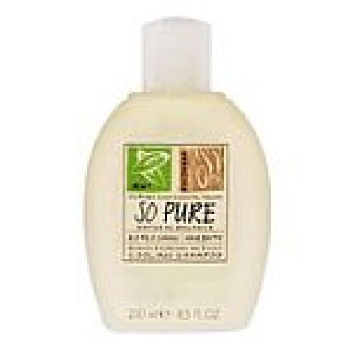 Освежающая ванна для волос / Refreshing Hairbath