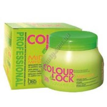 Маска для волос Мидопла рН 3,0 - Midopla maschera capillare BESS, 250 ml