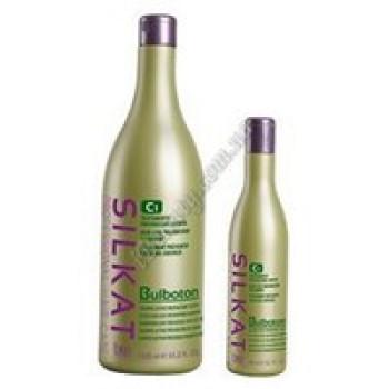 Шампунь против выпадения волос BULBOTON (БУЛБОТОН) BES, 300 ml