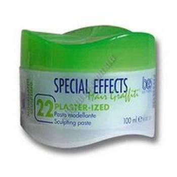 Моделирующая паста №22 PLASTER-IZED №22 BES 100 ml