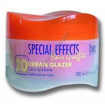 Крем для блеска №20 URBAN GLAZER №20 BES, 100 ml