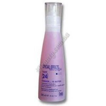 Восстанавливающая сыворотка для увеличения толщины волоса №24 THIKER IS BETTER №24 BES, 200 ml