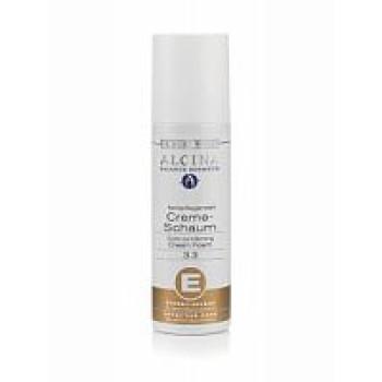 Кремовая пенка для окрашенных волос 3.3 (ограниченное количество) Alcina, 300 ml