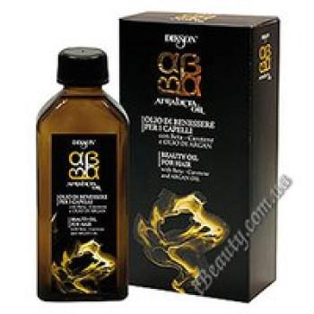 Масло для волос - ARGABETA OIL, DIKSON, 100 мл