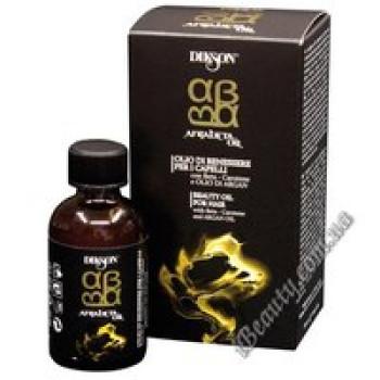 Масло для волос - ARGABETA OIL, DIKSON,30 мл