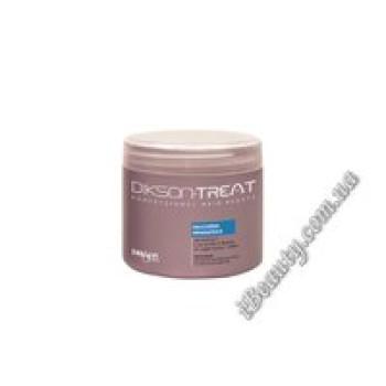 Восстановительная маска с витамином С и экстрактом Моринги - TREAT MASCHERA RIPARATRICE, DIKSON, 1000 мл