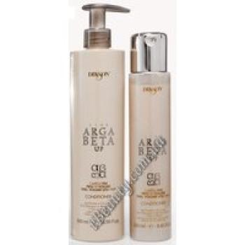Восстанавливающий шампунь для тонких, лишенных объема волос (Масла Аргана, целюлоза, масло сладкого апельсина) - Dikson Argabeta Up Shampoo Capelli Di Volume, DIKSON, 500 мл