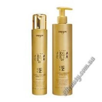 Восстанавливающий шампунь для окрашенных волос - Dikson Argbeta Up Shampoo Capelli Colorati, DIKSON, 250 мл