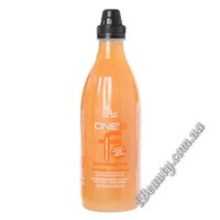 """Апельсин-корица"" Шампунь для частого мытья неокрашенных волос - F - Fortificante, DIKSON, 1000 мл"