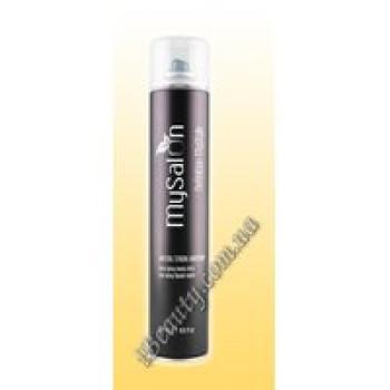 Лак для волос для сильной фиксации - WRITING STRONG HAIRSPRAY, MAXIMA, 500 мл