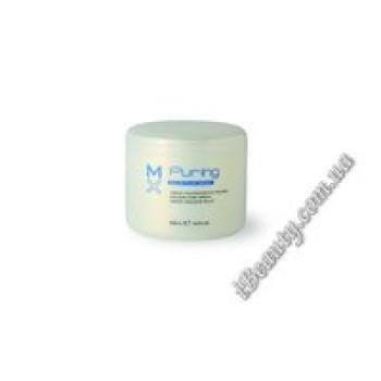 Сливочная крем-маска по уходу за окрашенными и меллированными волосами - COLOR PLUS COLOUR CARE CREAM, MAXIMA, 500 мл