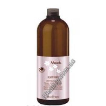 Выравнивающий, разглаживающий шампунь - Sweet Relax Shampoo PH 5.5 MX Nook , MAXIMA, 1 000 мл