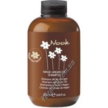 Магический шампунь с маслом Аргана - Shampoo with  ARGAN OIL PH 5.5, MAXIMA, 250 мл