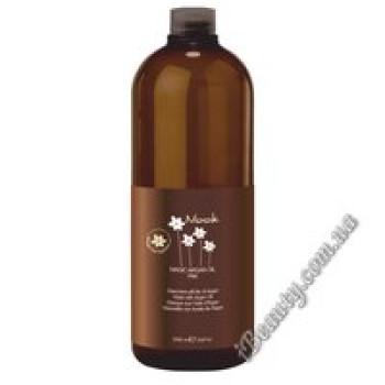 Магический шампунь с маслом Аргана - Shampoo with ARGAN OIL PH 5.5, MAXIMA, 5 000 мл
