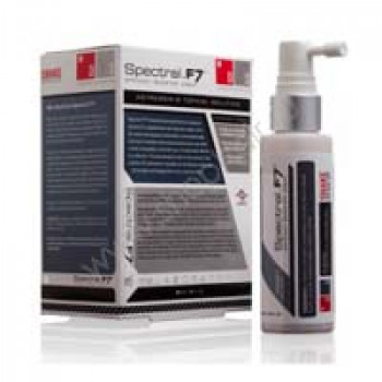 Спрей для улучшения роста волос Spectral F7 DS Laboratories 60ml
