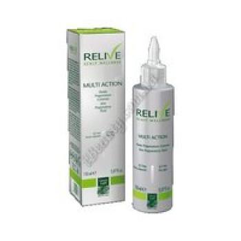 Флюид дермоподготовительный - RELIVE™ MULTI ACTION Green Light, 150 ml