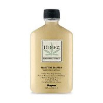 ШАМПУНЬ ГЛУБОКОГО ОЧИЩЕНИЯ / Hempz Clarifying Shampoo 350ml HEMPZ