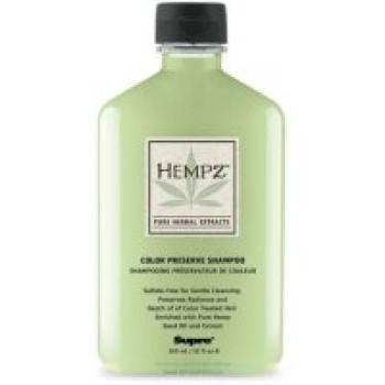 ШАМПУНЬ ДЛЯ СОХРАНЕНИЯ ЦВЕТА ВОЛОС /  Hempz Colour Preserve Shampoo1000ml HEMPZ