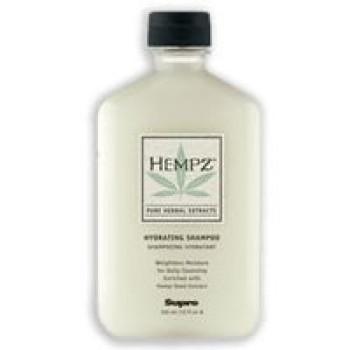 УВЛАЖНЯЮЩИЙ ШАМПУНЬ / Hempz Hydrating Shampoo 75ml HEMPZ