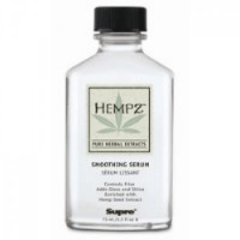 РАЗГЛАЖИВАЮЩАЯ СЫВОРОТКА / Hempz Smoothing Serum 75ml HEMPZ