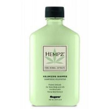 ШАМПУНЬ ДЛЯ ОБЪЁМА / Hempz Volumizing Shampoo 1000ml HEMPZ