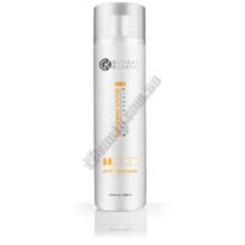 Технический подготавливающий шампунь - Clarifying Shampoo Keratin, 300 ml