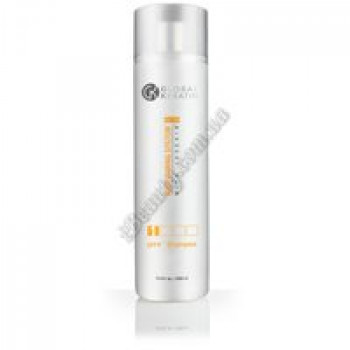 Технический подготавливающий шампунь - Clarifying Shampoo Keratin, 1000 ml