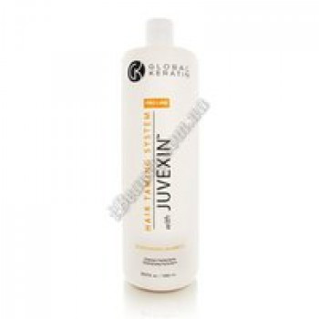 Шампунь-домашний уход - Moisturizing Shampoo Keratin, 1000 ml