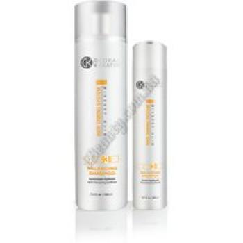 Шампунь-домашний уход - Balance Shampoo Keratin, 300 ml
