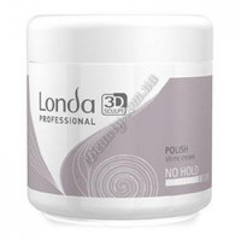 Крем-блеск без фиксации LONDA CREAM POLISH Londa Professional, 150 ml