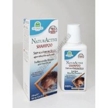 НатурАктив шампунь для волос от жирной перхоти Natura House, 250 ml