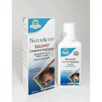 НатурАктив шампунь для волос от сухой перхоти Natura House, 250 ml