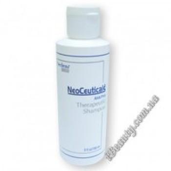 Восстанавливающий лечебный шампунь - NeoCeuticals Therapeutic Shampoo NeoStrata, 150 мл